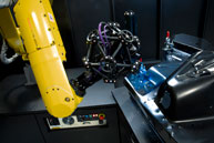 Automated 3D Scanning CMM Lasers